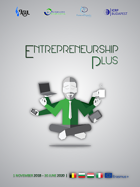 Entrepreneurship Plus