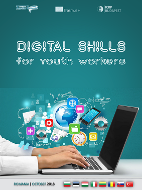 Digital skills for youth workers