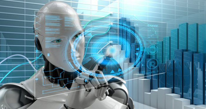 Artificial Intelligence: towards the return of the empires?