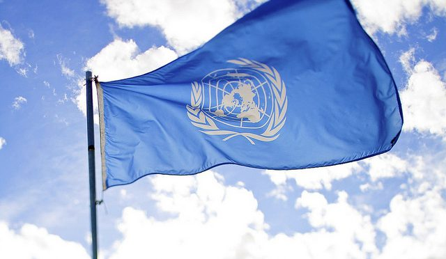The UN Global Compact for Migration & its struggle for international coherency