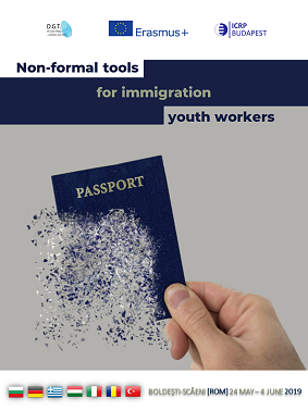 Non-formal tools for immigration youth workers