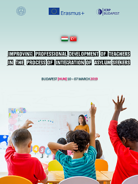 Improving professional development of teachers in the process of integration of asylum seekers