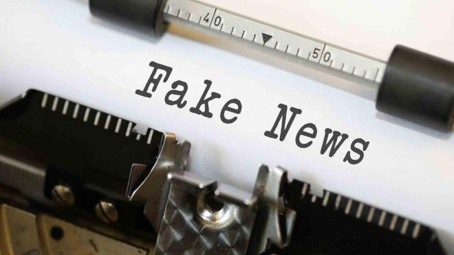 Fake news: do we need a supervisor organ or a self regulatory code for media giants?