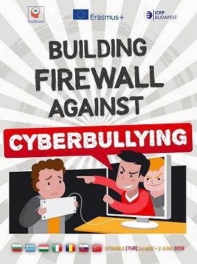 Building firewall against cyberbullying