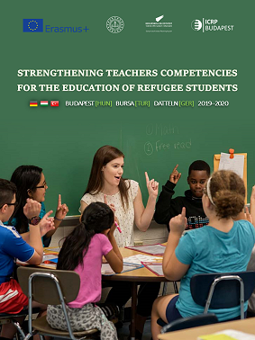 Strengthening teachers competences for the education of refugee students