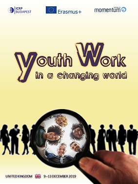 Youth work in a changing world