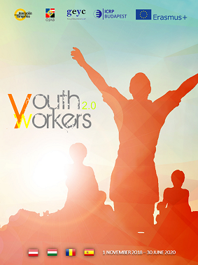 Youth Workers 2.0