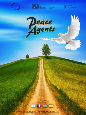 Peace Agents