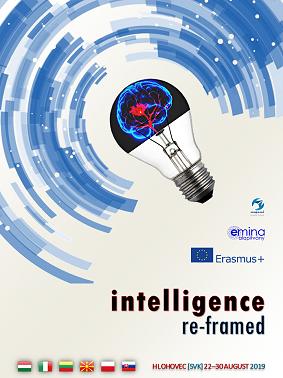 Intelligence re-framed