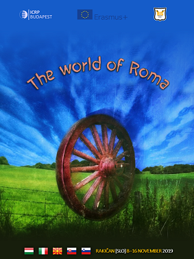 The world of Roma