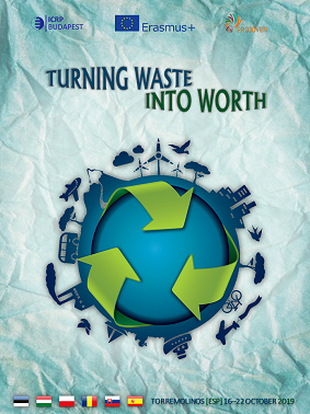 Turning waste into worth