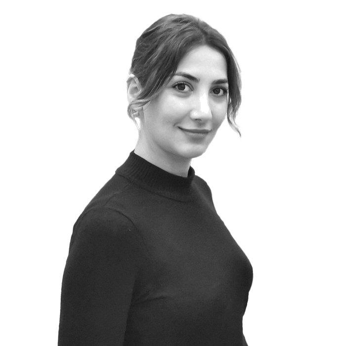 Anna Sarkisyan