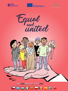 Equal and united