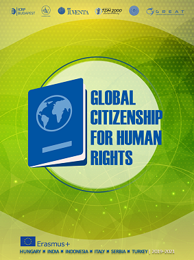 Global citizenship for human rights