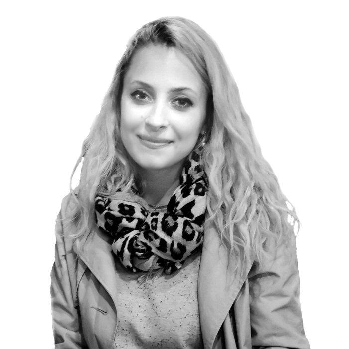 Kristina Lazebna