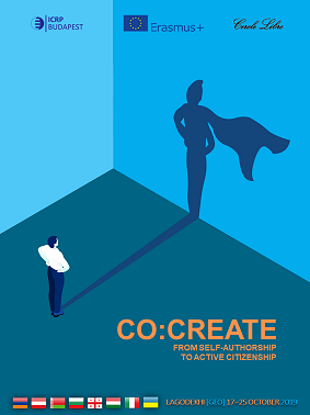 Co:Create – From self-authorship to active citizenship