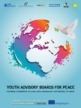 Youth Advisory Boards for Peace