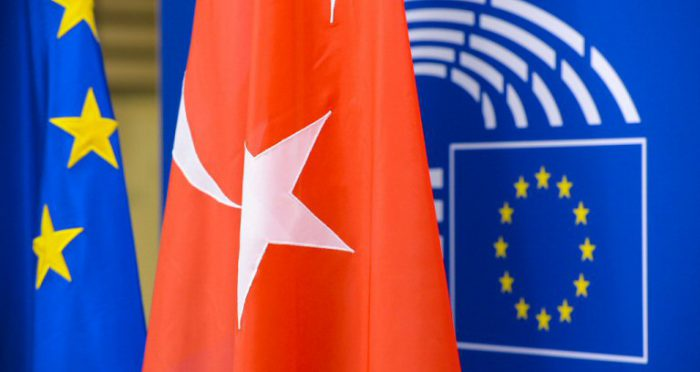 Is Turkey still on the way to Europe?