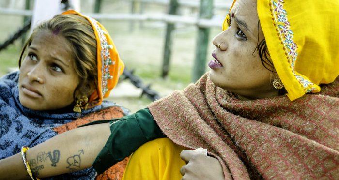 Constructing Romani identity