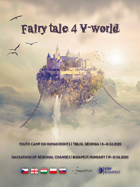 Fairy tale 4 V-World