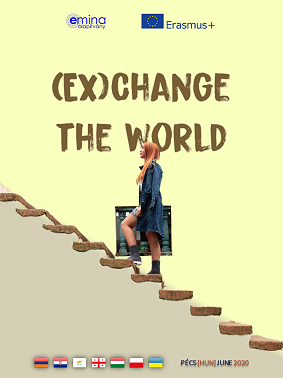 (Ex)change the world