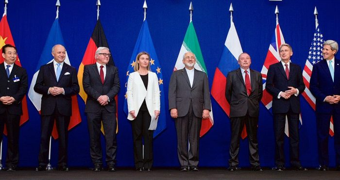 A solution or choice? Diplomacy and soft power in Iran-US relations