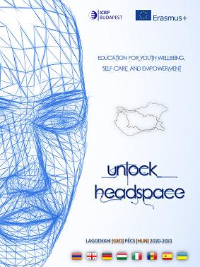Unlock headspace