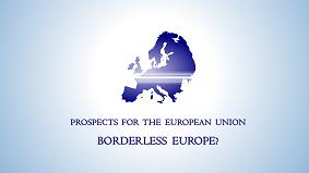 Borderless Europe?