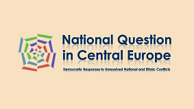 National Question in Central Europe
