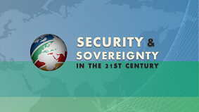 Security and Sovereignty 2016