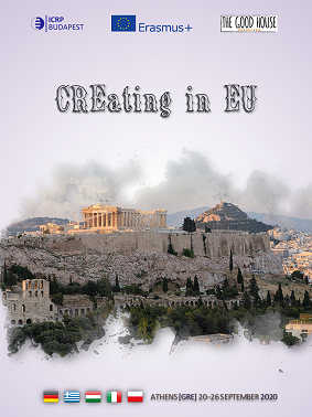 CREating in EU