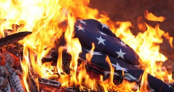 Is America's democracy under hazard?