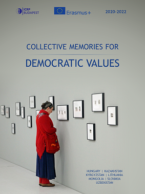 Collective Memories for Democratic Values