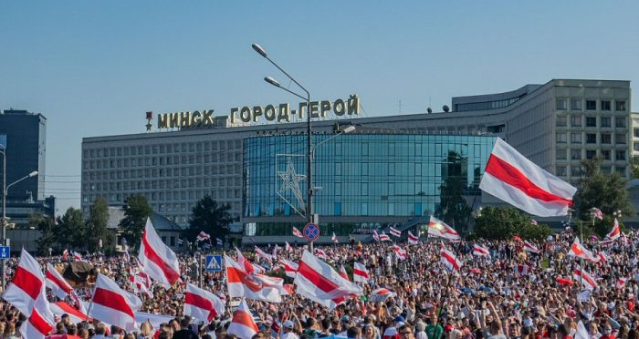 Belarus crisis: The dilemma between democracy and stability
