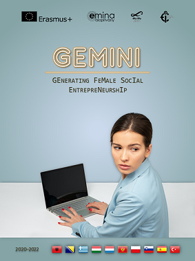 GEnerating FeMale SocIal EntrepreNeurshIp