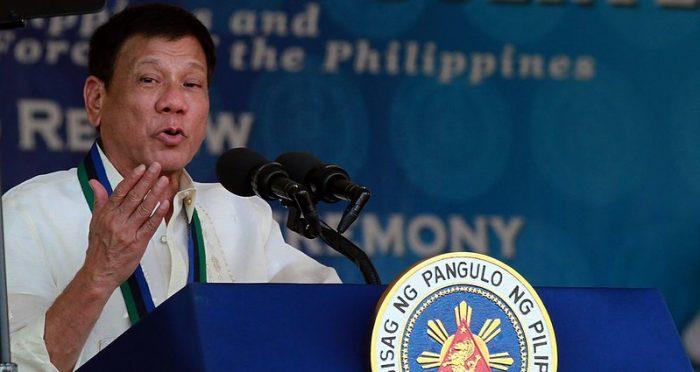Democracy on the brink: the Philippines under Duterte