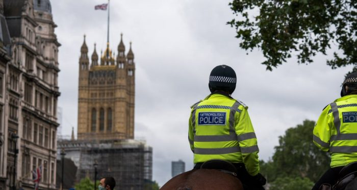 'Kill the Bill': is the UK government hindering the right to nonviolent protest?
