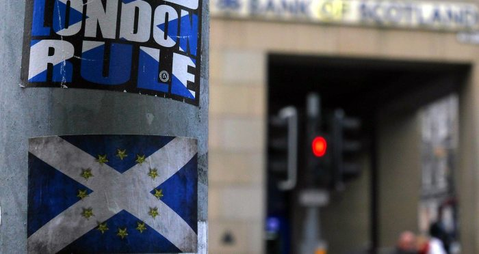 Brexit: reigniting Scotland's desire for independence