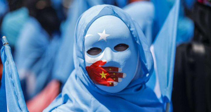 Uyghur crisis raises questions on global governance