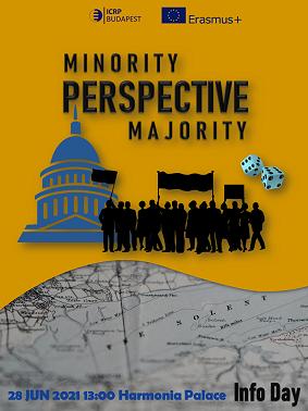 Minority/Majority Perspective infoday