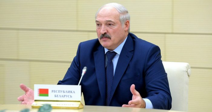 How Lukashenko exploits terrorism to achieve domestic political goals