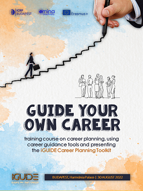 Guide your own career