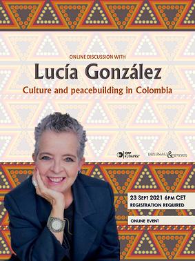 Diplomacy&Beyond: Lucía González